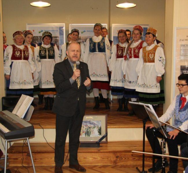 Zrzeszenie Kaszubsko-Pomorskie w Gdyni